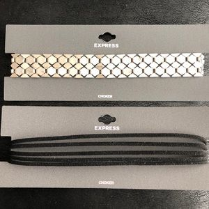 Two Express Chokers